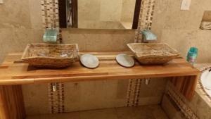 baño cha